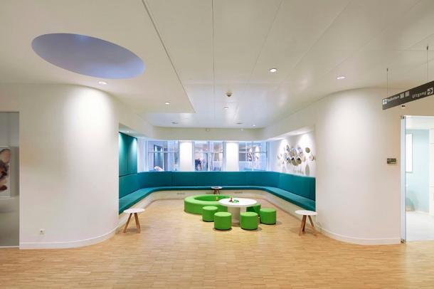 Stichting physico - Inrichting van een kamer voor kinderen ...